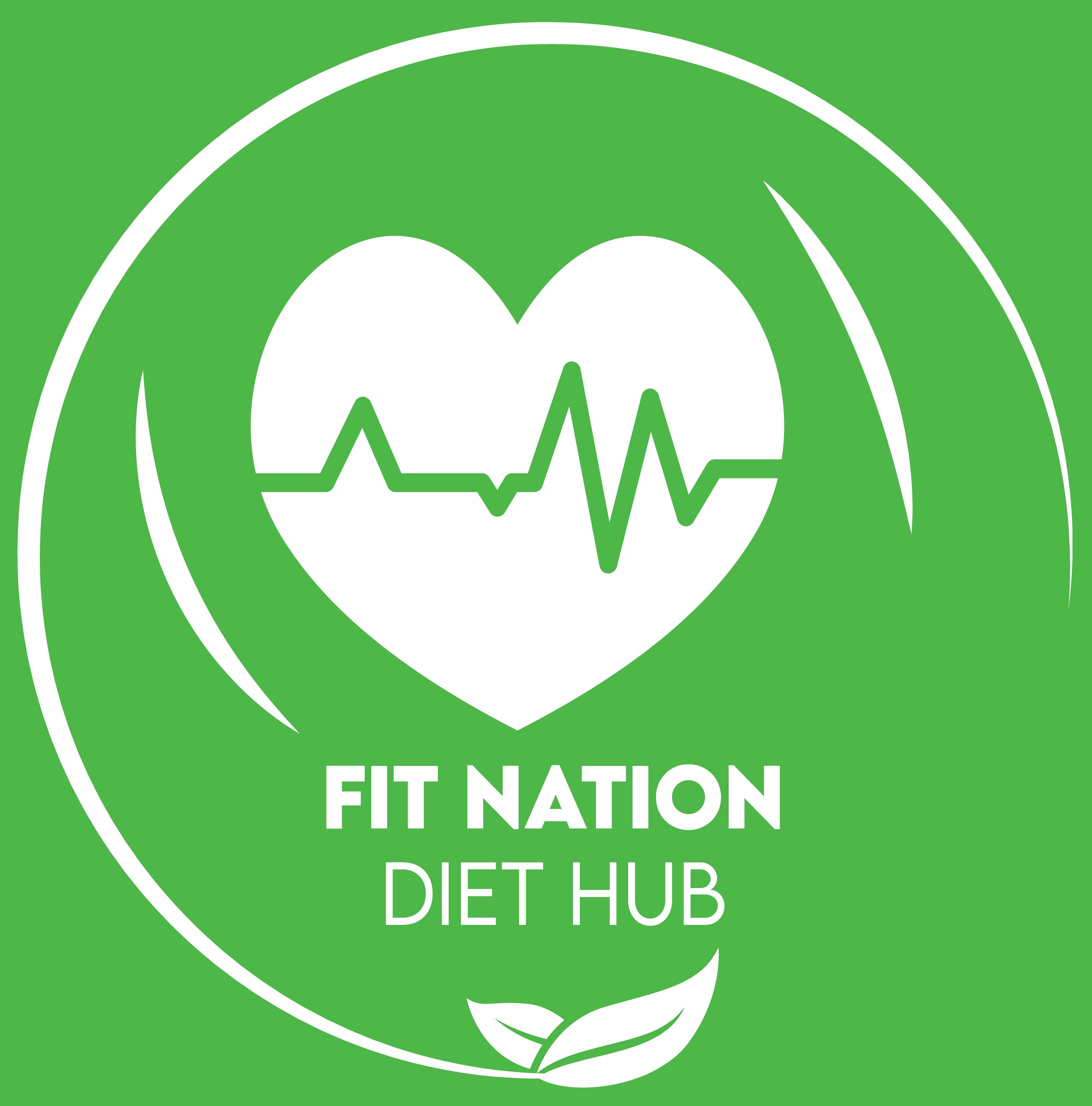 Fit Nation Hub